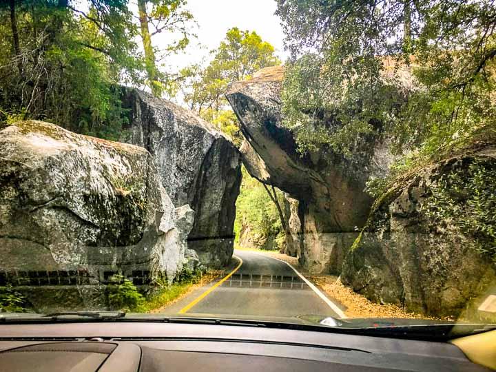 Yosemite National Park Camping Nicerightnow