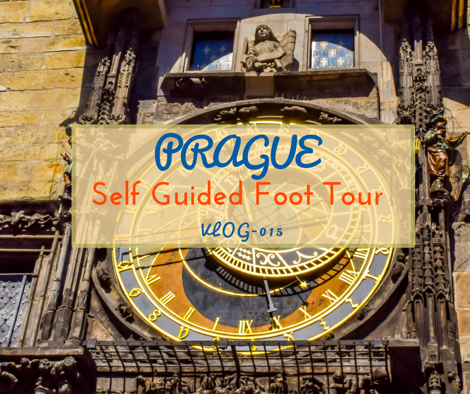 Epic Self Guided Tour