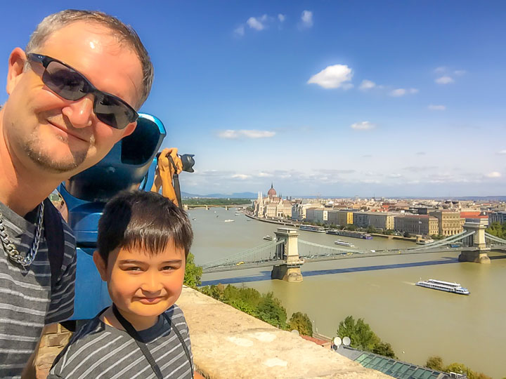 Budapest Ultimate 2 Day Itinerary Nicerightnow