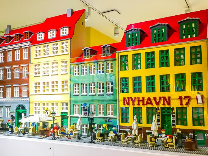 Copenhagen-Nhyavn