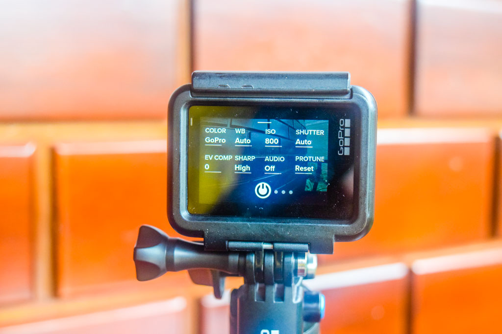 7 Recommended Settings for GoPro Protune - NiceRightNow